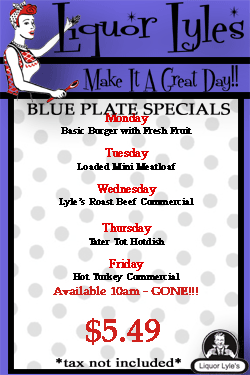 Original blue plate menu13